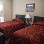 IPI Bedroom with two twin beds